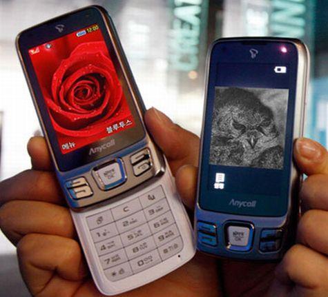 Samsung W760