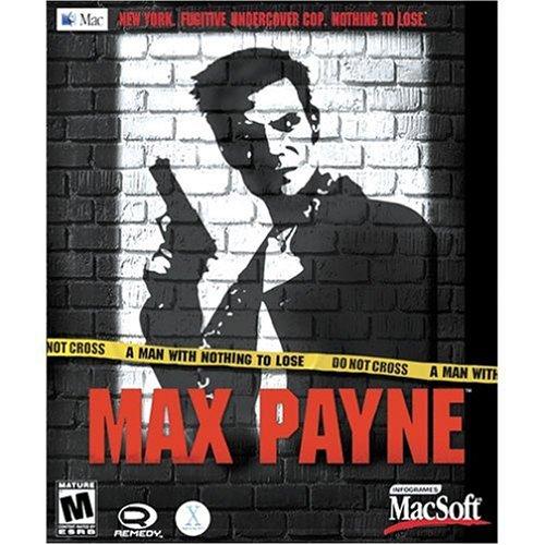 Max Payne For Mac Download