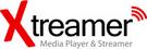 Xtreamer logo (45 pix)