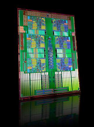 AMD Opteron Istanbul
