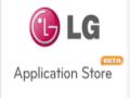LG Application logo