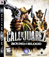 Box Call of Juarez: Bound in Blood