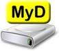 MyDefrag logo (75 pix)