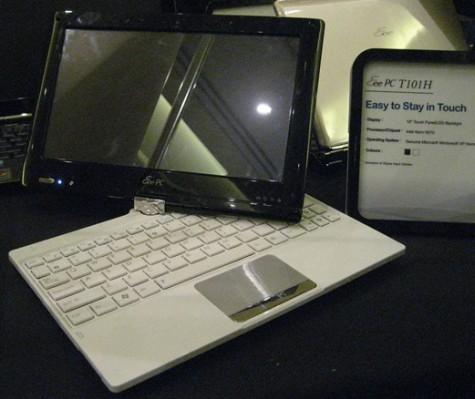Asus Eee PC T101