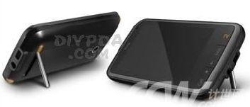 HTC XV6975 Whitestone