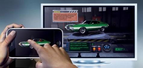 Fast & Furious app