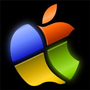 Microsoft for Mac logo (90 pix)