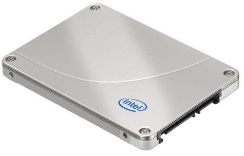 Intel X25-M SATA