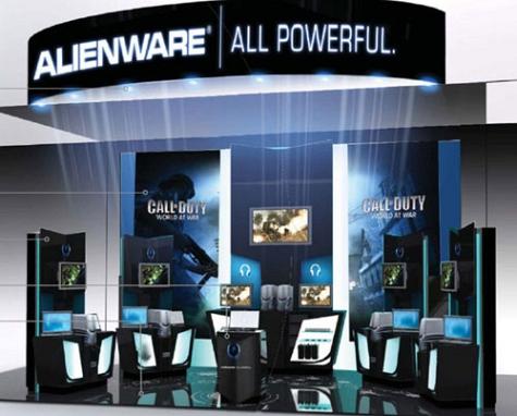 Alienware Experience