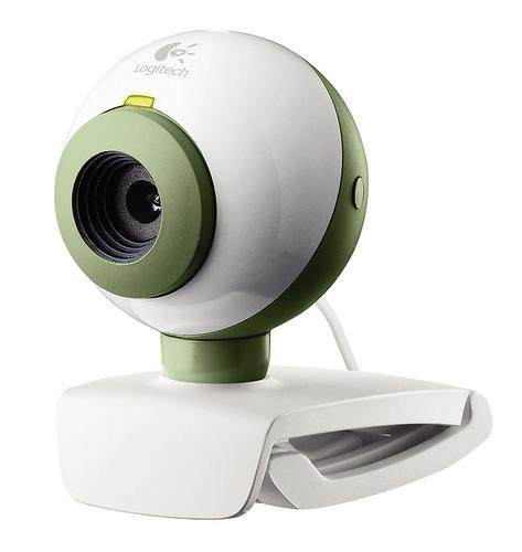 скачать драйвер Logitech Webcam 200 - фото 4