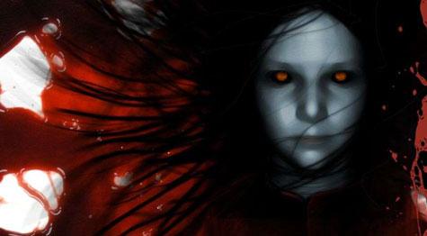 Alma uit Fear 2: Project Origin