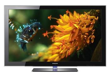 Samsung B8500 led-tv
