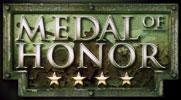 Logo Medal of Honor