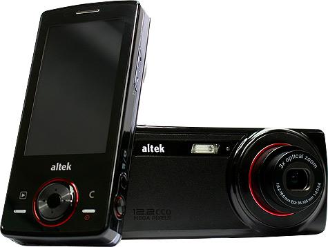 Altek T8680
