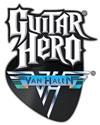 Logo Guitar Hero: Van Halen