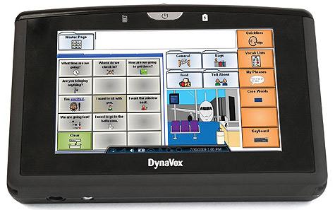 DynaVox Xpress