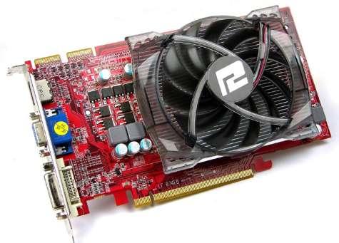 PowerColor HD 4750