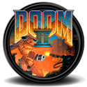 Logo Doom II: Hell on Earth