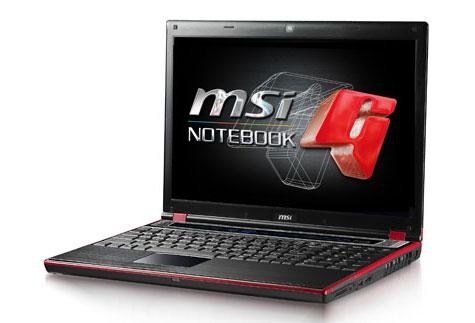 MSI GT628
