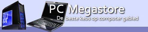 Logo PC Megastore