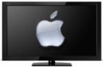 Mockup: Apple tv