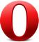 Opera 10 logo (60 pix)