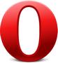 Opera 10 logo (90 pix)