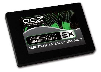 OCZ Agility EX 60GB