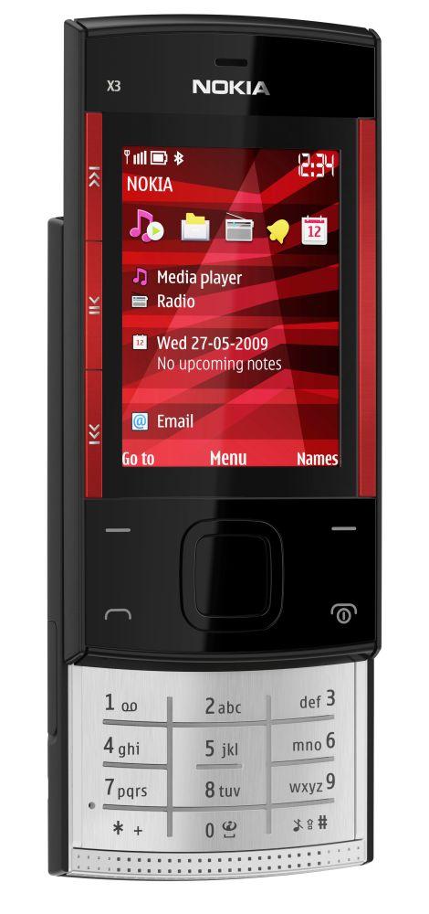 Nokia heeft tijdens Nokia World twee nieuwe Symbian-smartphones