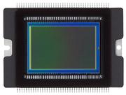 Canon EOS 7D beeldsensor