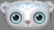 Snow Leopard logo (60 pix)