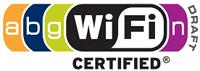wifi n-logo