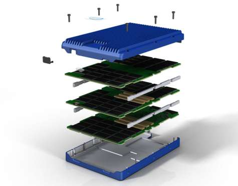 Pliant Lightning SSD