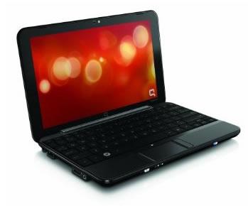 HP Compaq Mini 701