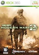 Box Modern Warfare 2