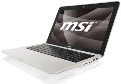 MSI X610