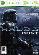 Box Halo 3: ODST