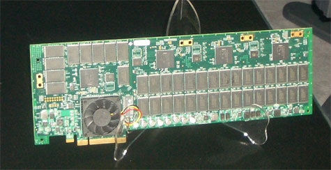 Intel pci-express-ssd