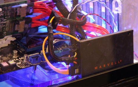 Marvell 6Gbps-sata-ssd