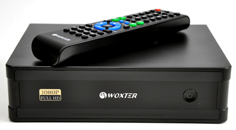 Woxter i-Cube 750