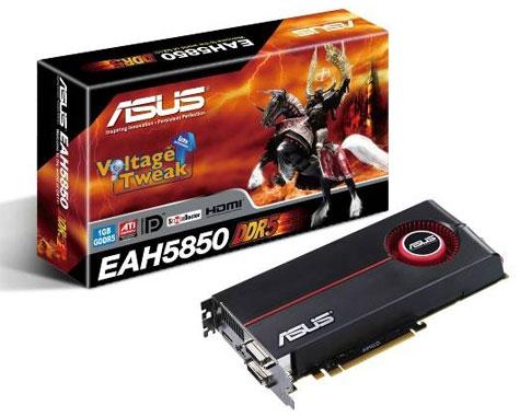 Radeon HD5850