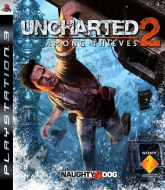 Box Uncharted 2: Among Thieves