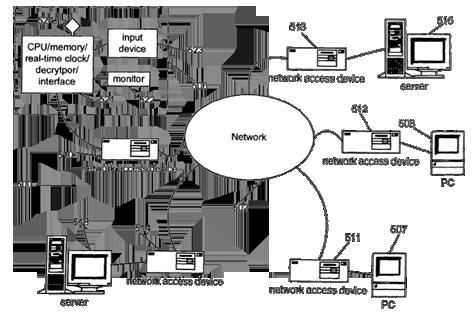 Grafische beschrijving van het patent