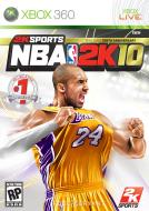 Box NBA 2K10