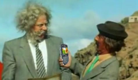 Criminele bendes communiceren vooral via Blackberry's: 'Wat zeggie, baas?'