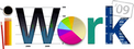 Apple iWork logo (45 pix)