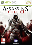 Box Assassin's Creed II