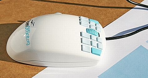 OpenOffice.org Mouse