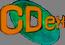 CDex logo (45 pix)