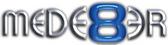 Mede8er logo (45 pix)